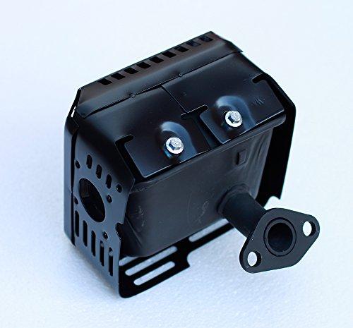 - Parts Camp Muffler Exhaust Assembly Fits Honda GX160 GX200 5.5HP 6.5HP Engine Motor
