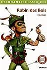 Robin des Bois par Dumas