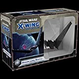 """Fantasy Flight Games FFGSWX60 """"Upsilon-Class Shuttle"""" Star Wars X-Wing Miniatures Game Expansion Pack"""