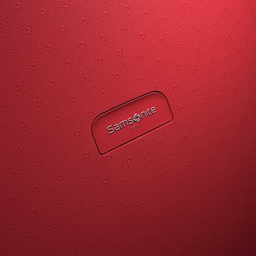 Samsonite F'lite GT Spinner 31, Red, One Size by Samsonite (Image #4)