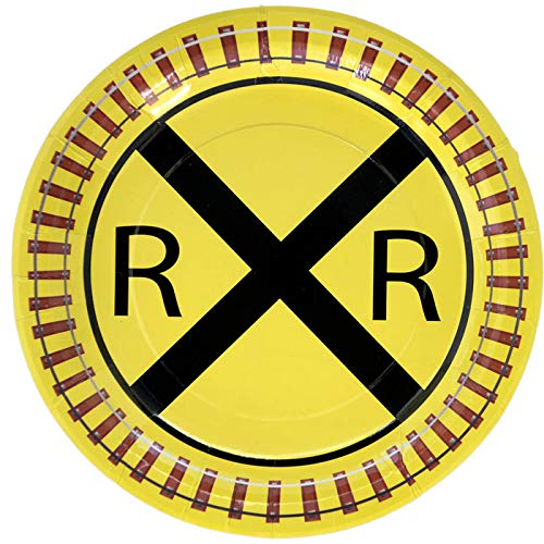 Railroad 9