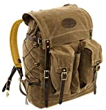 Isle Royale Bushcraft Packs by Frost River