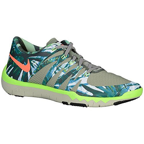 Nike Mens Free Trainer 5.0 v6 Mesh Cross-Trainers Shoes eastbay cheap online tumblr cheap online huge surprise shop offer sale online C89t2MOTPa