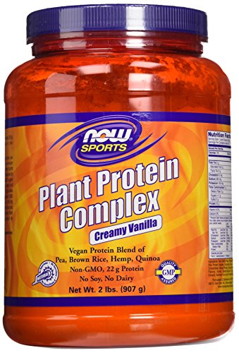 Foods Plant Protein Complex Pound product image