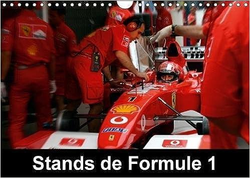 Livre pdf gratuit a telecharger en francais Stands De Formule 1 2018: Les Stands Sont Au Coeur De La Course Automobile En Formule1.