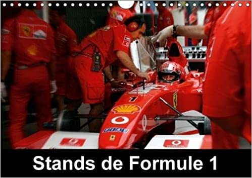 Stands Formule 2018: