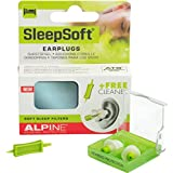 Alpine Sleep Soft Earplugs
