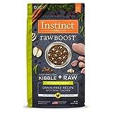Instinct Raw Boost Healthy Weight Grain Free Recip...