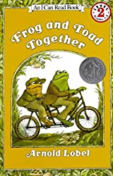 Frog and Toad Together (I Can Read Level 2)