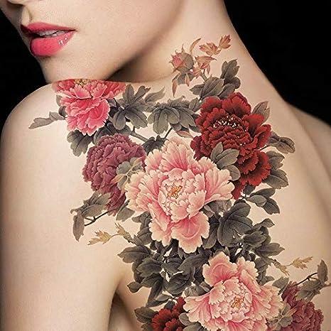 HNSYDS - Pegatinas para el Ombligo con diseño de Tatuaje ...