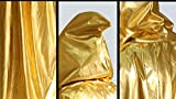 Beautifulfashionlife Hooded Cloak Role Cape Adult