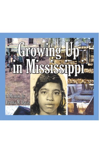 Growing Up in Mississippi by Spoken Books Publishing