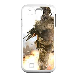taoyix diy C-EUR Customized Call Of Duty Pattern Protective Case Cover for Samsung Galaxy S4 I9500