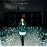 World Is Saved by Stina Nordenstam