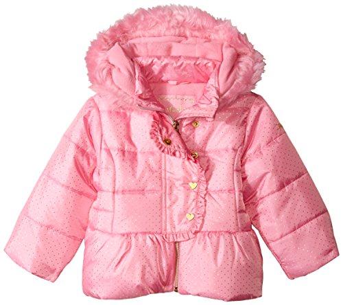 Girls' Little Little Pink Pistachio Pistachio Girls' Pink Pistachio Little Girls' Pink w4qEd8