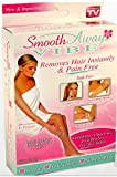 Smooth Away Vibe Vibrating Hair Removal As Seen on TV
