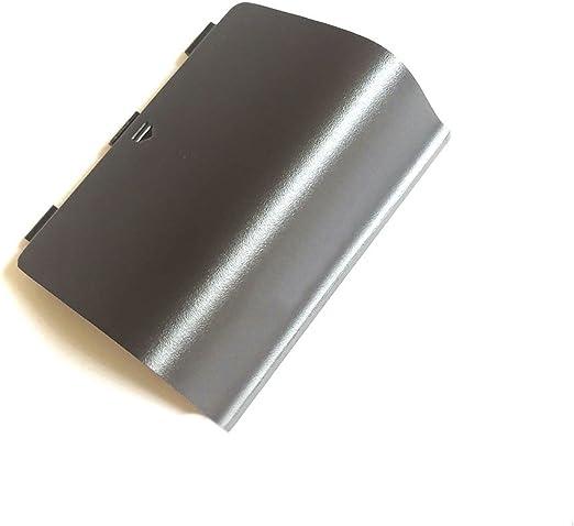 Haodasi reemplazo Battery Door Back Case Cover Puerta de la batería atrás funda para Microsoft Xbox One S Controller: Amazon.es: Videojuegos