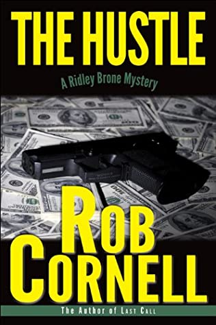book cover of The Hustle