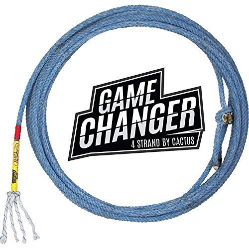 CACTUS ROPES Game Changer Head Rope XXS