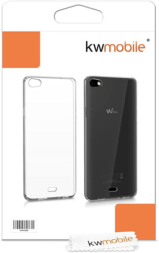 kwmobile Coque Compatible avec Wiko Highway Pure: Amazon.fr: High-tech