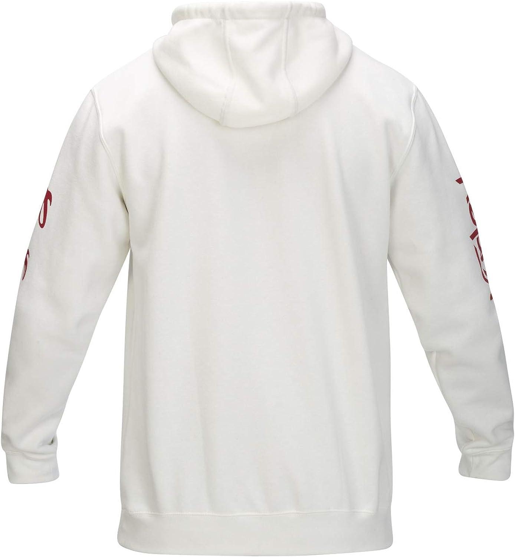 Hurley Mens Carhartt OG Fleece Pullover Hoodie
