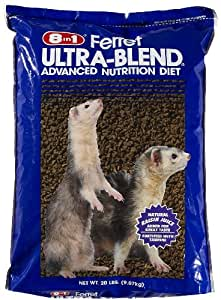 8 in 1 Ultra-Blend Select Dry Ferret Food