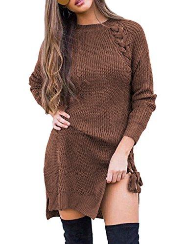 1x sweater dress - 3