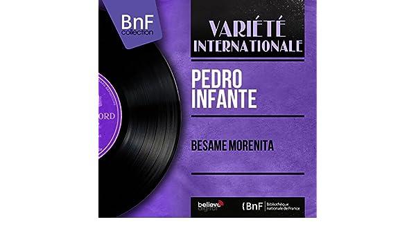 Bésame Morenita (feat. Mariachi Guadalajara de Silvestre ...