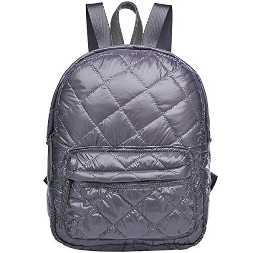Charcoal Charcoal Women's Yoga Expressions Quilted Urban Backpack wOqzXfBOg