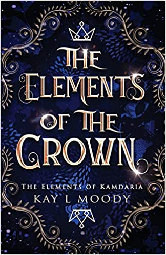 Book Cover for The Elements of the Crown