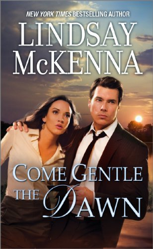 Come Gentle The Dawn Safe Haven By McKenna Lindsay