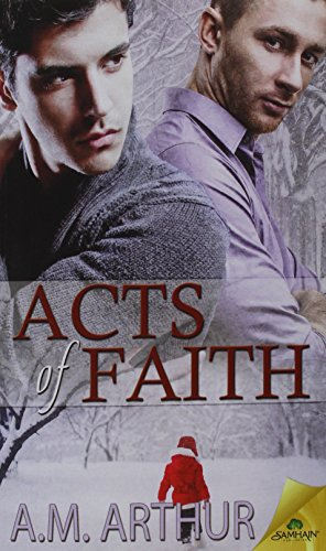 book cover of Acts of Faith