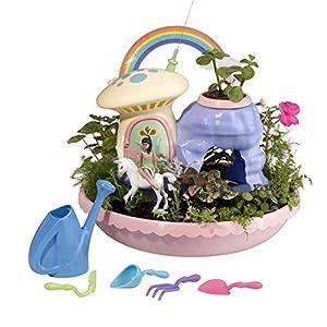 My Fairy Garden Unicorn Paradise – Grow Your Own Magical Garden!