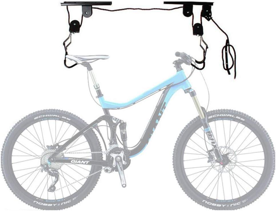 Joyfitness Soporte de exhibición de Bicicleta Gancho Aparcamiento ...