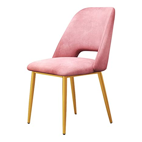 Stupendous Amazon Com Dining Chair Modern Chair Leisure Chair High Squirreltailoven Fun Painted Chair Ideas Images Squirreltailovenorg