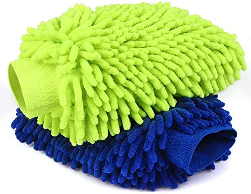 Wash Mitt Pack Extra Large product image