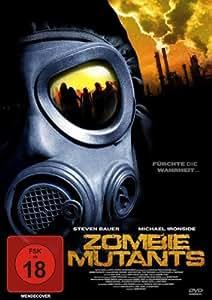 Zombie Mutants [Alemania] [DVD]