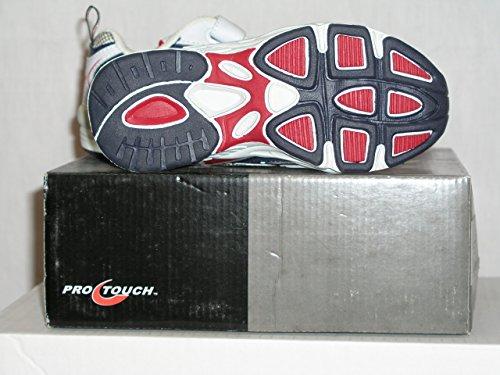 Pro Touch Run-Schuh Kinder Fuse JR Velcro - F6129-VLC, Größe 31