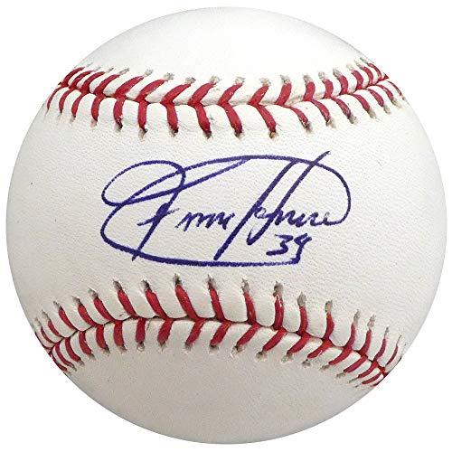 - Felix Hernandez Autographed Signed Memorabilia Official MLB Baseball Seattle Mariners - Beckett Authentic