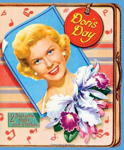 Wonderful Fashion Doll (Doris Day Paper Dolls)