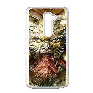 Artistic Bull Demon King fashion phone case for LG G2