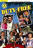 Duty Free - 4-DVD Set [ NON-USA FORMAT, PAL, Reg.2 Import - United Kingdom ]