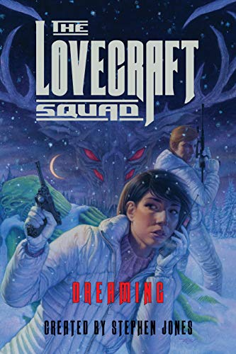 The Lovecraft Squad