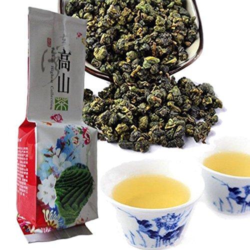 Leche de promoción Oolong Tea 125g (0.28LB) Té verde de alta calidad ...