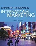 International Marketing 10th (tenth) Edition by Czinkota, Michael R., Ronkainen, Ilkka A. published by Cengage Learning (2012)