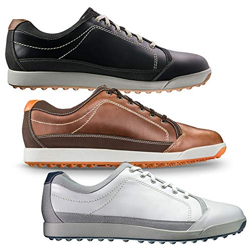 Image of FootJoy Men's Contour Casual 54222 Golf Shoe