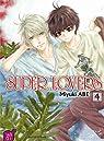 Super Lovers, tome 4 par Miyuki