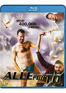 Amazon.com: All for Two (2013) ( Alle for to ) ( All for 2