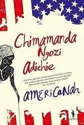 Americanah (Portuguese Edition)