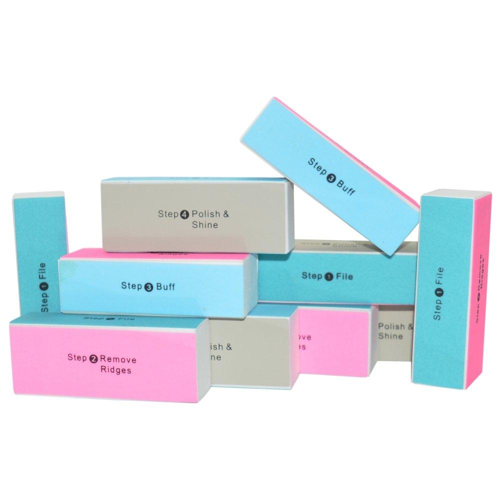 NAILFUN 10 Blocchi Lucidanti a 4 Facce NAILFUN ®